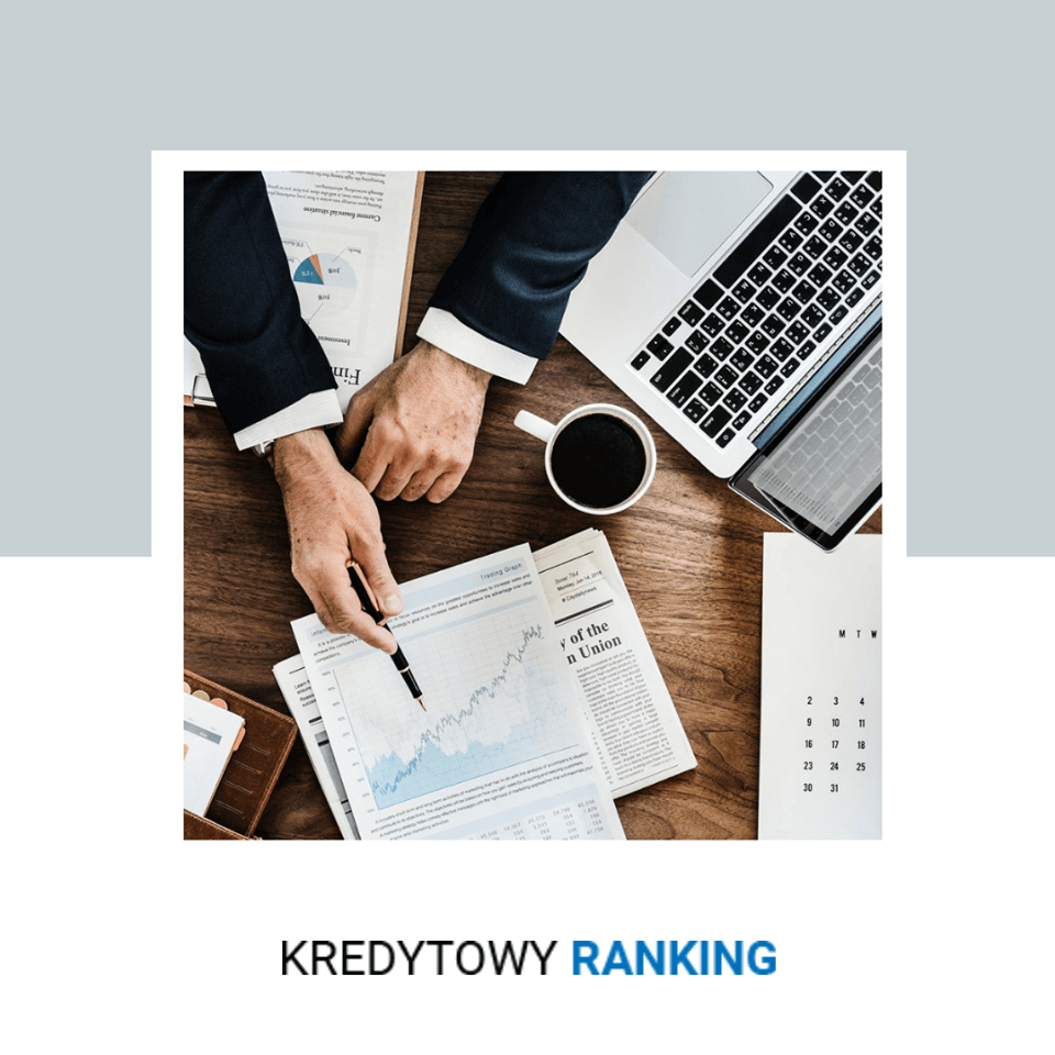 Kredytowy Ranking